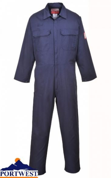 FR38- BIZFLAME PRO COVERALL